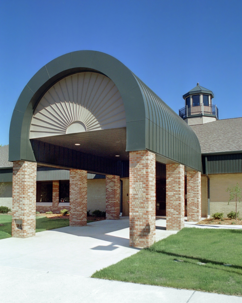 Commercial Architecture Ann Arbor MI