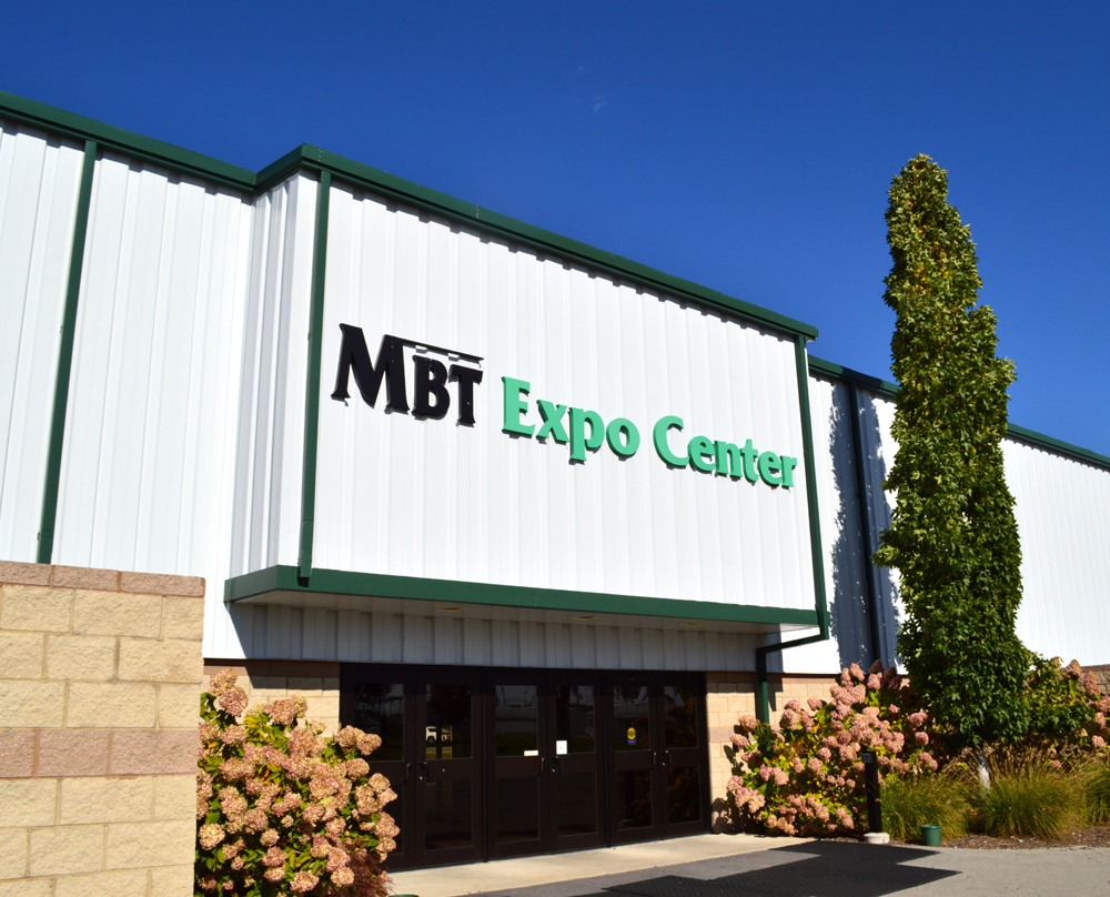 MB&T Expo Center South