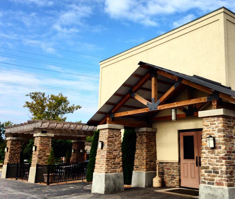 Michigan Bar and Grill Main